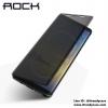 Samsung Note8 - ROCK DR.V เคสฝาพับ สไลด์รับสายได้ แท้