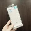 iPhone 6 / 6s - เคสใส TPU Mercury Jelly Case แท้
