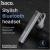 HOCO E14 Impetuous Wireless Earphone หูฟังบูลทูด แท้