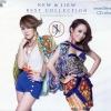 นิว&จิ๋ว ชุด Best Collection New & Jiew Karaoke DVD