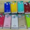 "ASUS ZenFone 3 Max 5.2"" - เคส TPU Mercury Jelly Case (GOOSPERY) แท้"