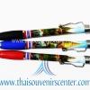 ปากกาไทยแลนด์ (แพ็ค 3 ชิ้น 3 สี) แบบ 1