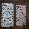 iPhone 6 Plus, 6s Plus - เคสใสลาย อีวุย EEVEE หลายร่าง Pokemon