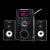 SPEAKER MUSIC DJ 100FK-35