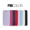 ►►เคสหนัง IPhone 6 ►► Fib Color X-Level