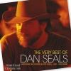 CD,Dan Seals - The very best of