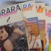 คิราร่า เล่ม1-เล่ม5