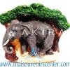 ที่ติดตู้เย็น ช้างไทย แบบ 32