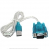 USB to serial cable USB-RS232 USB transfer COM USB