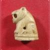 เสือแกะไม้ขนุน(เสือแยกเขี้ยว) หลวงปู่แขก ปภาโส รุ่นเสาร์๕ ปลุกเสกวันเดียว ๕พิธี พ.ศ.๒๕๕๓ (LP Kheak)