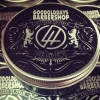 Lockhart's x GoodOldDaysBarberShop (Oil Based Clay) ขนาด 4 oz.