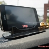 Car Holder - ที่วางมือถือในรถ แบบวางหน้าคอนโซล (ใหญ่)
