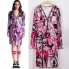 PUC101 Preorder / EMILIO PUCCI DRESS STYLE