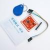 RFID / NFC Module Kit (PN532) พร้อมแท็ก 2 ชิ้น (Card & พวงกุญแจ)