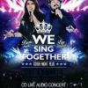 We Sing Together โบ สุนิตา&ป๊อบ ปองกูล (2CD)