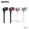 หูฟัง HEADPHONE RM-610D by Remax (แท้)