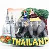 ที่ติดตู้เย็น ช้างไทย แบบ 1
