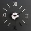 นาฬิกาไดคัท สีเงิน gear9