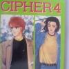 CIPHER เล่ม 4 (เล่มจบ)
