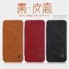Huawei Nova 3e - เคสฝาพับ หนัง Nillkin QIN Leather Case แท้