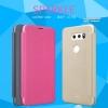 LG V30 - เคสฝาพับ Nillkin Sparkle leather case แท้