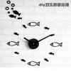 นาฬิกาไดคัท อะคริลิค gear16