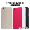 OPPO F1s - เคสหลัง Nillkin Super Frosted Shield แท้