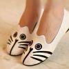 รองเท้า-หน้าน้องแมว สุดน่ารัก