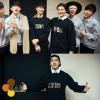Sweater Jackson 365+ COME & GET IT -ระบุไซต์-
