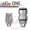 eGo One CLR Head (Rebuildable)