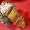 เพนดูลั่มไอออนไทเกอร์ ( Tiger Iron Pendulum )