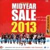 อาร์สยาม ชุด Midyear Sale 2013Karaoke VCD