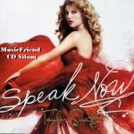 Taylor Swift - Speak Now USA