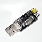 USB TTL CH340 USB Downloader Module