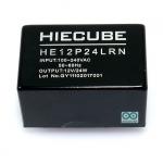 Switching Power Supply 220V to 12V 2000mA HICUBE 12v 2a แปลงไฟ 220V เป็น 12V กระแส 2A