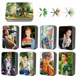 LOMO BOX SET EXO #KOKOBOP MEMMBER (30pc) -ระบุสมาชิก-