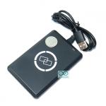 RFID USB Reader 13.56Mhz เครื่องอ่าน RFID แบบ USB ความถี่ 13.53MHz
