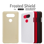 LG V20 - เคสหลัง Nillkin Super Frosted Shield แท้