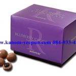 Royce Blue Berry Chocolate
