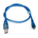 Micro USB Cable 50CM สาย Micro usb ยาว 50 เซนติเมตร