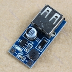 DC 0.9V to 5V 500ma USB Output charger
