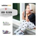 รองเท้าเด็กขวบ US9 / 15.5CM / ADIDAS FOR BABY