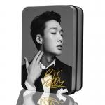 LOMO BOX SET iKON - Bobby (30pc)
