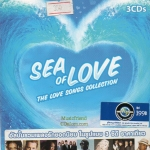 CD,Sea of love the love songs collection(3CD)