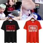 เสื้อยืด HOOD BY AIR RAGE BOX Sty.J-HOPE BTS -ระบุสี/ไซต์-