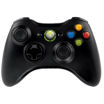 Microsoft Xbox 360 Controller Wireless