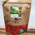 ชาเขียว (ชนิดซองชง) ... หอมพิเศษ