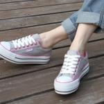 รองเท้าผ้าใบแฟชั่น SIZE 35-40 (พรีออเดอร์)
