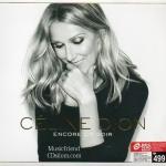 CD,Celine Dion - Encore Un Soir