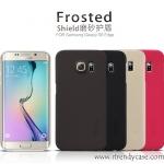 Samsung Galaxy S6 Edge - เคสหลัง Nillkin Super Frosted Shield แท้